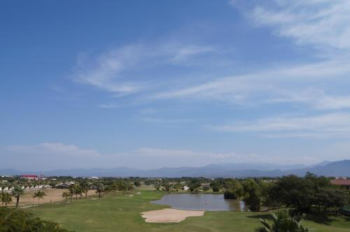 Condo View De Golf Photo