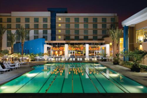 Picture of Renaissance ClubSport Aliso Viejo Hotel, A Marriott Luxury & Lifestyle Hotel