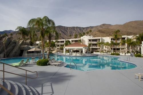 Palm Canyon Resort by Diamond Resorts Photo