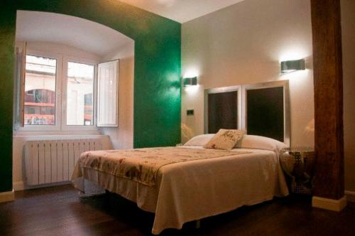 Hostal jardin secreto santander for Hostal jardin secreto santander