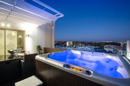 holidays algarve vacations Albufeira D_Loft