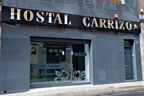 Hostal Carrizo thumb-1