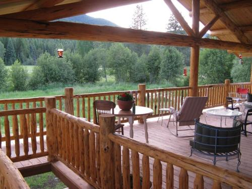Bobtail Lodge B&B Photo