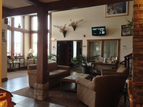 A Riverside Inn Hotel - Fairplay, CO 80440