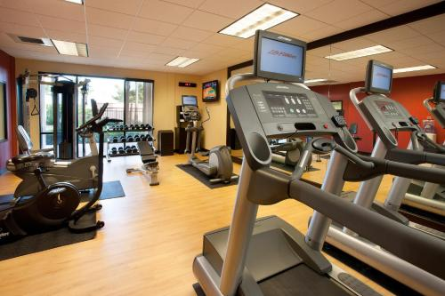Courtyard By Marriott Foothill Ranch Irvine East/Lake Forest - Foothill Ranch, CA 92610