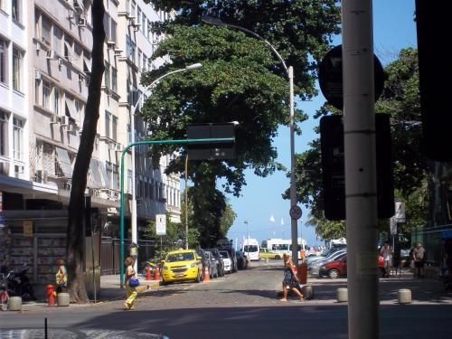 Apartamento Copacabana Posto 2 Photo