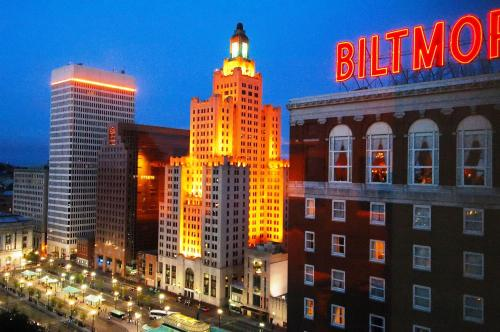 Providence Biltmore Curio Collection by Hilton Photo