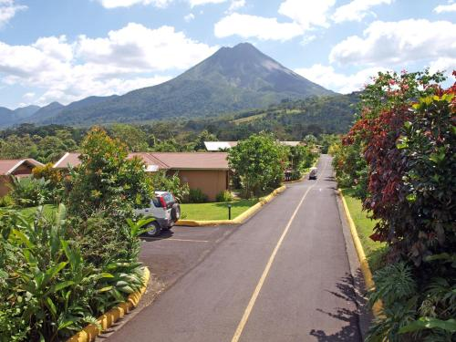 Hotel Arenal Springs Resort & Spa Photo