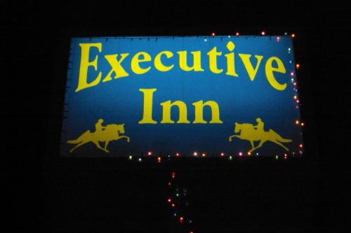 Executive Inn Photo