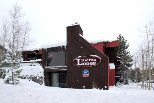 Sierra Lodge Photo