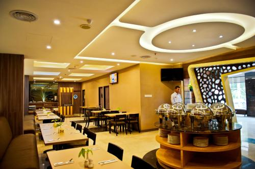 Biz Hotel Batam photo 4