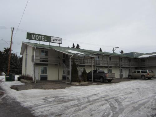 Fireweed Motel Photo