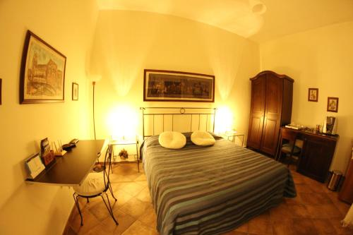 Bed & Breakfast B&B Corte Barocca