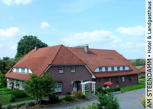 Hotel Am Steendamm