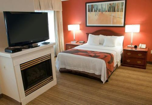Residence Inn by Marriott Erie Photo