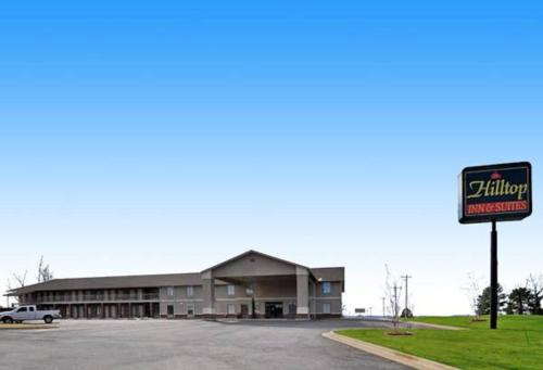 Hilltop Inn and Suites Photo
