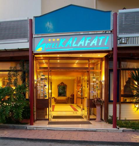 Hotel Kalafati Photo
