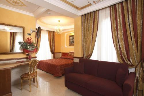 Clarion Collection Hotel Principessa Isabella photo 2