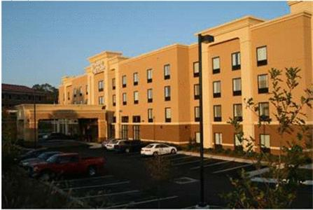 Hampton Inn & Suites Laurel Photo