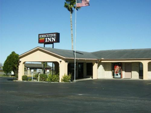 Executive Inn Robstown