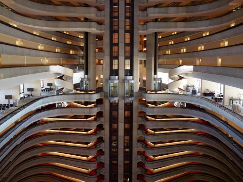 Atlanta Marriott Marquis Photo