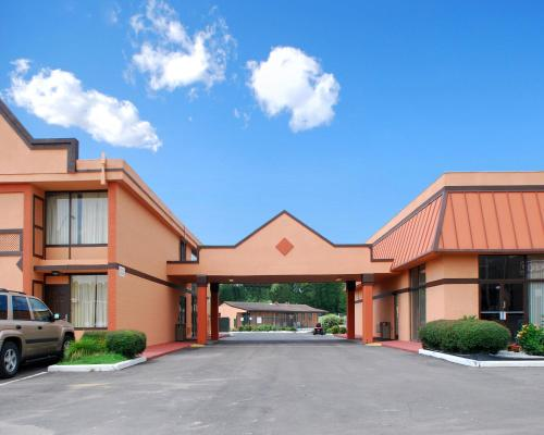 Americas Best Value Inn - Memphis Photo