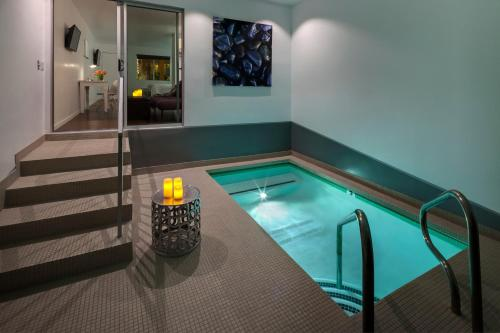 Aqua Soleil Hotel and Mineral Water Spa Photo