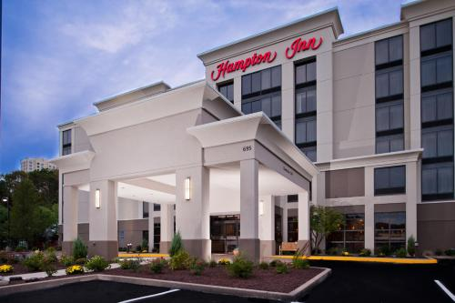 Hampton Inn Shelton Photo