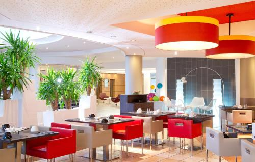 Novotel Paris Sud Porte de Charenton photo 17