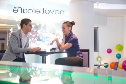 Novotel Paris Sud Porte de Charenton photo 18