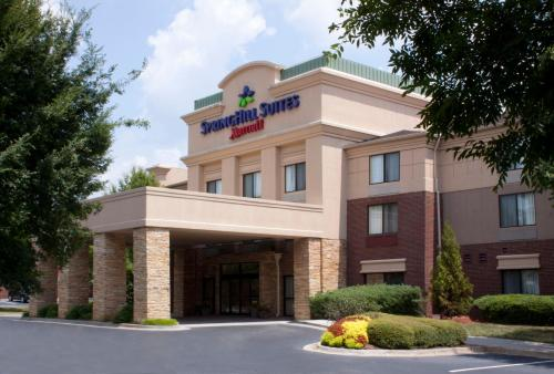 SpringHill Suites Atlanta Kennesaw Photo