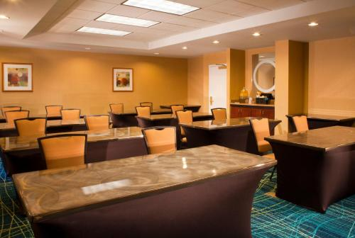 SpringHill Suites Atlanta Buford/Mall of Georgia Photo