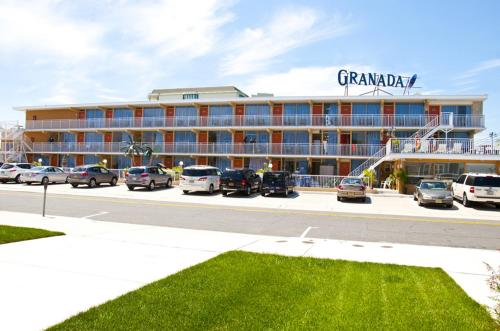 Granada Ocean Resort Photo