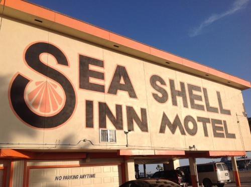 Sea Shell Inn Motel Photo