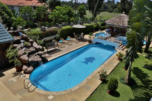 Cold Springs Hotels, Ngong