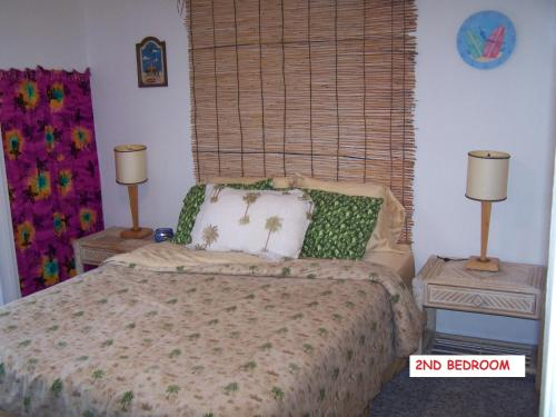Disneyland Anaheim Area Tropical Paradise Vacation Home Photo