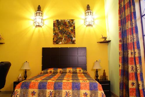 Casa Alebrijes Gay Hotel Photo