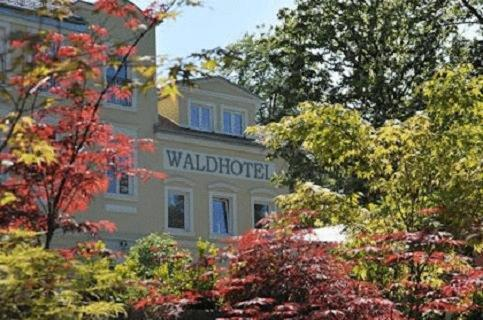 Waldhotel Rheinbach