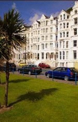 Photo of The Rutland Hotel Hotel Bed and Breakfast Accommodation in Douglas Isle of Man