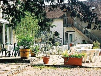 Logis Auberge Du Capucin Gourmand