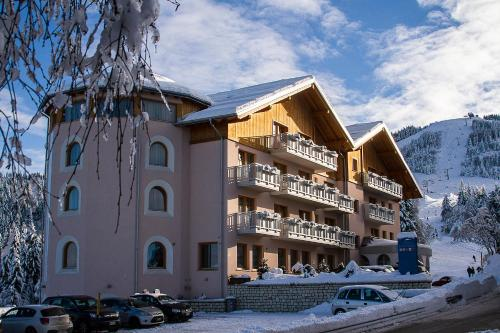 Picture of Hotel Norge