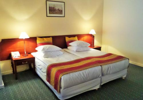 Best Western Plus Park Hotel Brussels photo 18