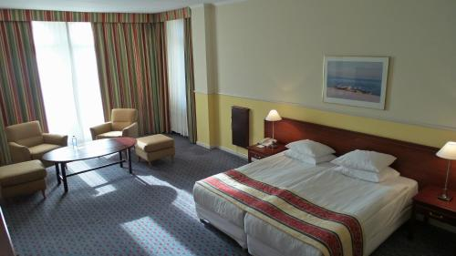 Best Western Plus Park Hotel Brussels photo 19