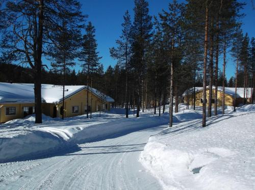 PAN Village Oulanka , Lapland, Finland, picture 1