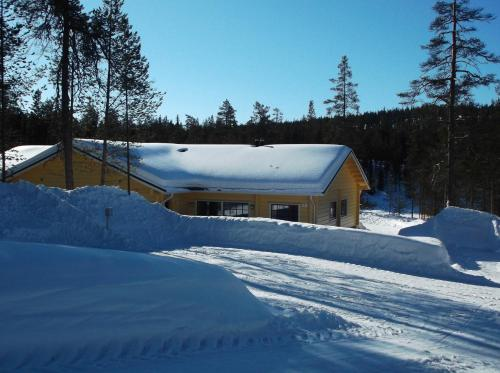 PAN Village Oulanka , Lapland, Finland, picture 23