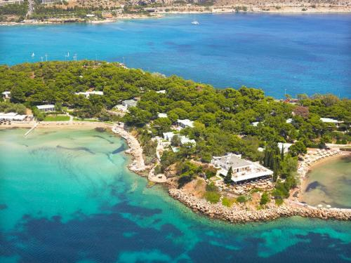 Arion Resort & Spa, Astir Palace Beach Athens photo 8