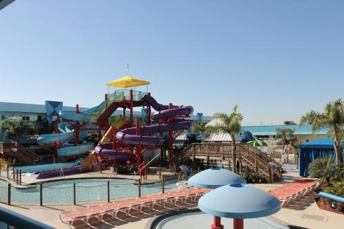 Flamingo Waterpark Resort Photo