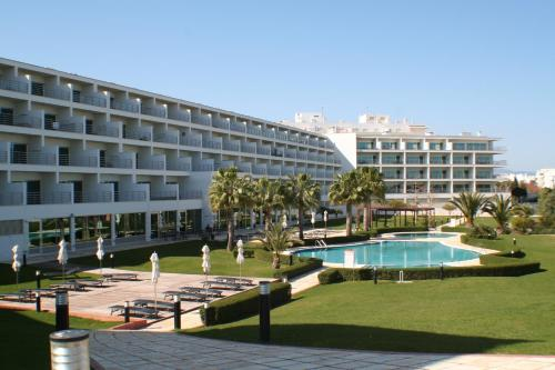 holidays algarve vacations Portimão Praia da Rocha MS Apartments
