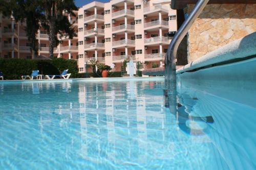 holidays algarve vacations Portimão Vau MS Apartments