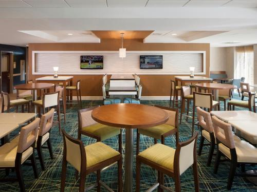 SpringHill Suites Boca Raton Photo